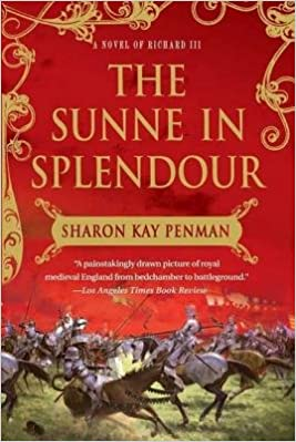 Book Review: The Sunne in Splendour by Sharon Kay Penman