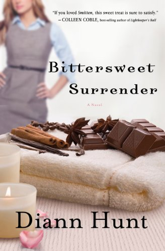 Book Review: Bittersweet Surrender by Diann Hunt