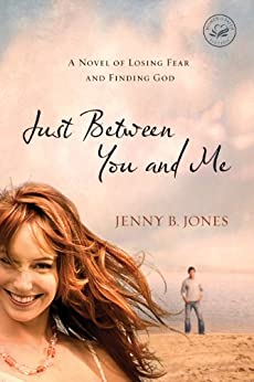 Book Review: Just Between You and Me by Jenny B. Jones