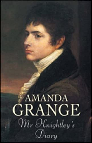 Book Review: Mr Knightley's Diary by Amanda Grange