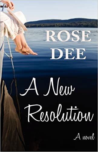 Book Review: A New Resolution by Rose Dee
