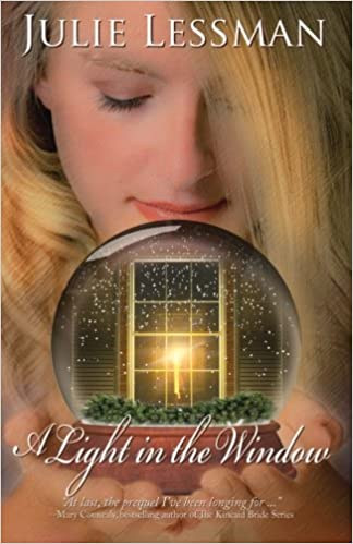Book Review: A Light in the Window by Julie Lessman