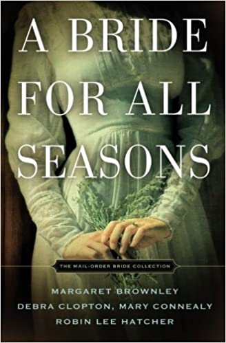 Book Review: A Bride for All Seasons