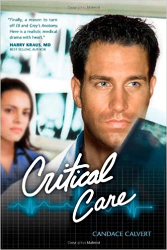 Book Review: Critical Care by Candace Calvert