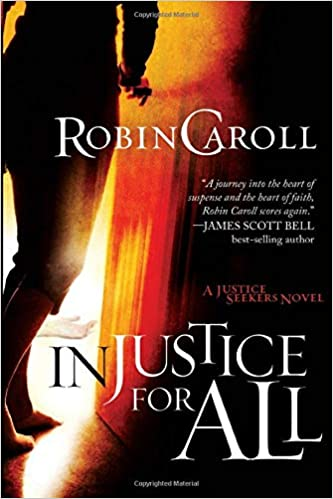 Book Review: Injustice for All by Robin Carroll