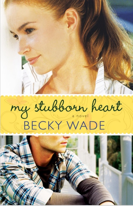Book Review: My Stubborn Heart by Becky Wade