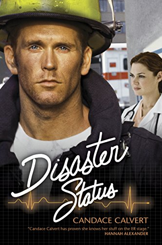 Book Review: Disaster Status by Candace Calvert