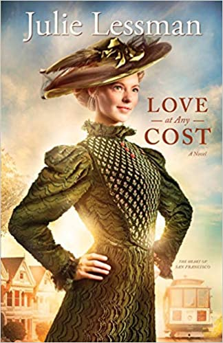 Book Review: Love at Any Cost by Julie Lessman