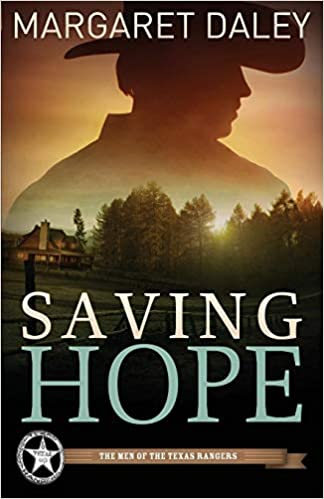 Book Review: Saving Hope by Margaret Daley