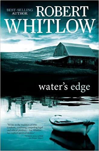 Book Review: Water's Edge by Robert Whitlow