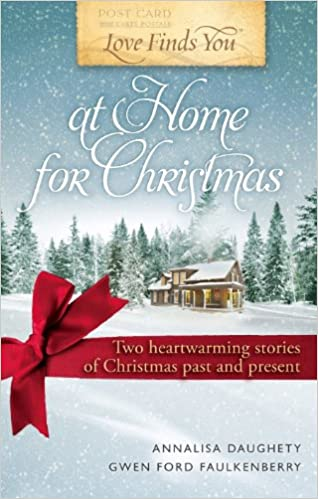 Book Review: Love Finds You at Home for Christmas