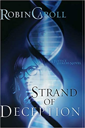 Book Review: Strand of Deception by Robin Caroll