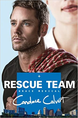 Book Review: Rescue Team by Candace Calvert