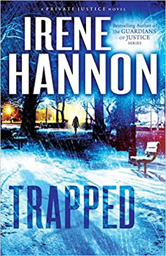 Book Review: Trapped by Irene Hannon