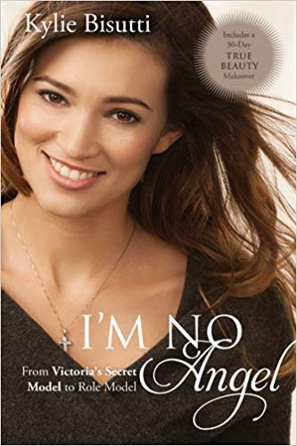 Book Review: I'm No Angel by Kylie Bisutti