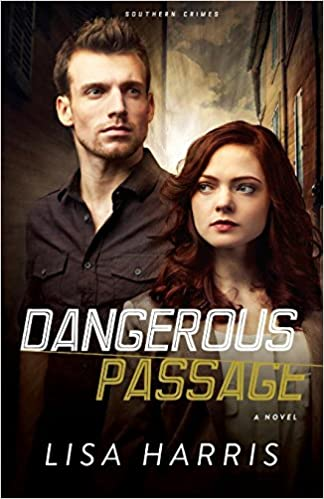 Book Review: Dangerous Passage by Lisa Harris