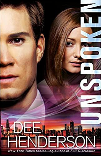 Book Review: Unspoken by Dee Henderson