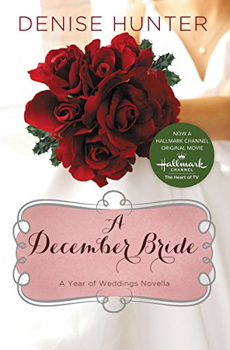 Book Review: A December Wedding,  by Denise Hunter