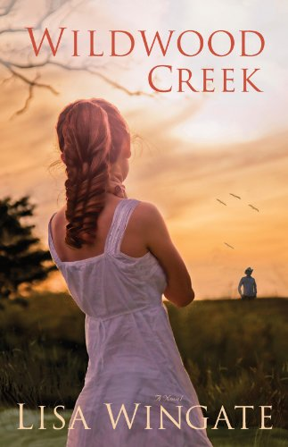 Book Review: Wildwood Creek by Lisa Wingate