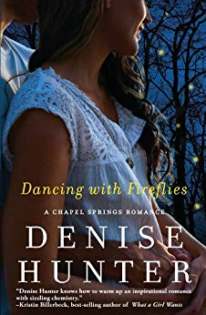 Book Review: Dancing With Fireflies by Denise Hunter