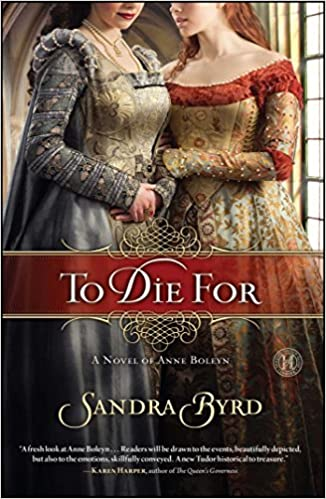 Book Review: To Die For by Sandra Byrd