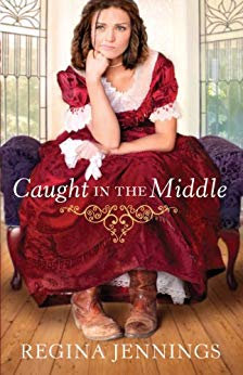 Book Review: Caught in the Middle by Regina Jennings