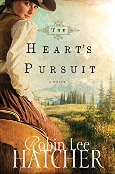 Book Review: The Heart's Pursuit by Robin Lee Hatcher