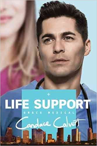 Book Review: Life Support by Candace Calvert