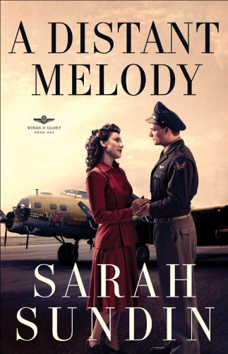 Book Review: A Distant Melody by Sarah Sundin
