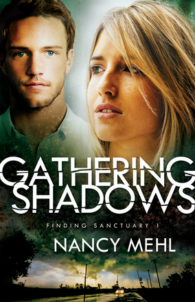 Book Review: Gathering Shadows by Nancy Mehl