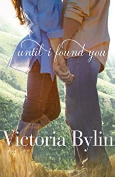 Book Review: Until I Found You by Victoria Bylin