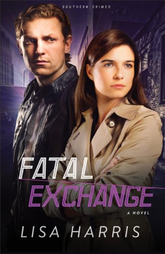 Book Review: Fatal Exchange by Lisa Harris