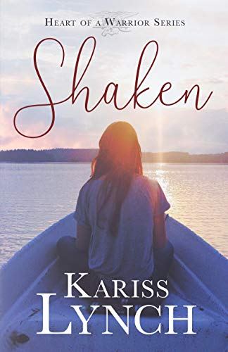 Book Review: Shaken by Kariss Lynch