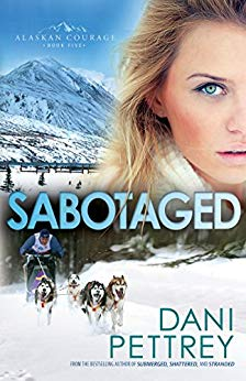 Book Review: Sabotaged by Dani Pettrey
