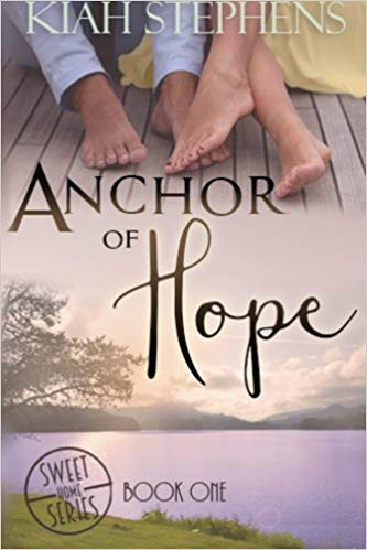 Book Review: Anchor of Hope by Kiah Stephens