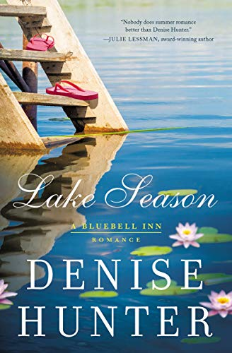 Book Review: Lake Season by Denise Hunter